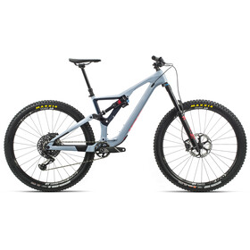 ORBEA Rallon M10 blue/red